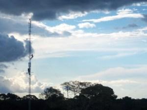 Eddy Tower
